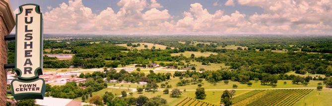 Fulshear, Texas Real Estate