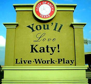 Katy Real Estate